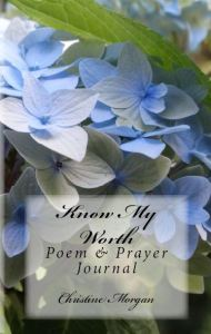 Know My Worth Poem & Prayer Journal